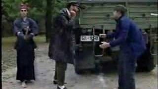 Slozna Braca 5 - Vukadin preparkira kamion uz pomoc Corbe