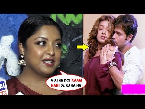 Xxx Mp4 Aashiq Banaya Aapne Actress Tanushree Dutta Reveals Her Sad Life And Not Getting Bollywood Movie 3gp Sex