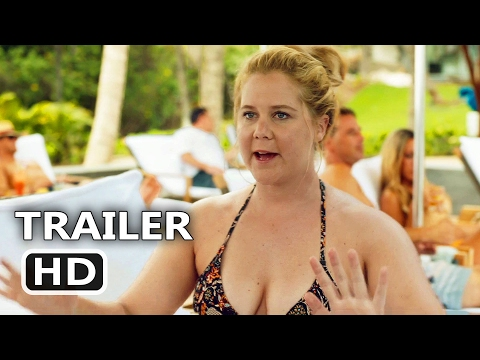 SNАTCHЕD Official Trailer 2 2017 Аmy Schumer Comedy Movie HD