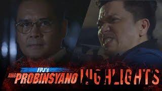 FPJ's Ang Probinsyano: Vendetta vs. Kamandag