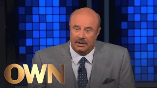 To Spank or Not to Spank: Dr. Phil on Discipline   Ask Oprah's All Stars   Oprah Winfrey Network