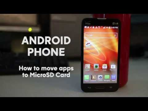 Xxx Mp4 How To Move Apps To SD Card On Android Phone Free Up Space And Increase Storage 3gp Sex