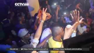 The club to be, when looking for the thrill of nightlife in Lagos, Nigeria