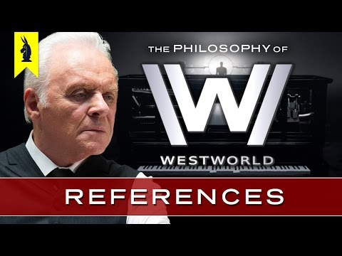 The Philosophy of Westworld: Music as Storytelling – Wisecrack Edition