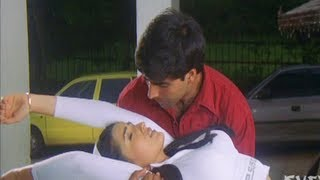 Zulmi - Part 6 Of 14 - Akshay Kumar - Twinkle Khanna - Best Bollywood Action