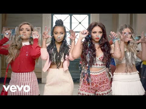 Xxx Mp4 Little Mix Black Magic Official Video 3gp Sex