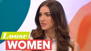 I Found Stolen Photos of My Toddler on a Porn Site | Loose Women