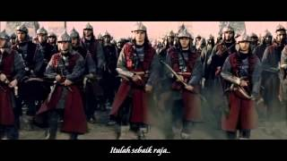 Sultan Muhammad Al Fateh Penakluk Konstantinople