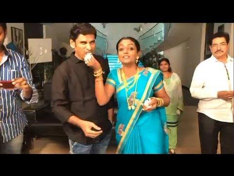 Xxx Mp4 Karthika Deepam Serial Fame Premi Viswanath Birthday Party Video 3gp Sex