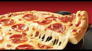 Como Fazer Uma Boa Pizza - Com Paulo Simão.