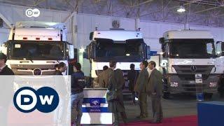 صناعة السيارات في إيران | الأخبار