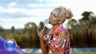 TEDI ALEKSANDROVA FT SILVER - MNOGO MI E LUD / Теди Александрова ft Силвър - Много ми е луд,  2015