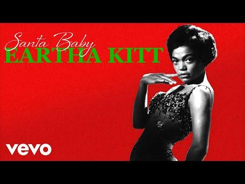 Eartha Kitt Santa Baby Audio