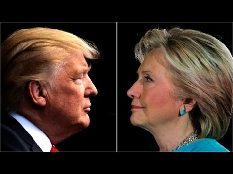 watch The CBC NEWS | 2016 U.S. Election Special