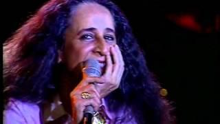 Maria Bethânia - Maricotinha Ao Vivo