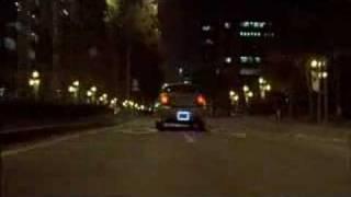 A Bittersweet Life - Car scene