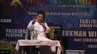 TABLIG AKBAR Bersama Ust. Rukman Wiriadinata, M.Ag Part 1