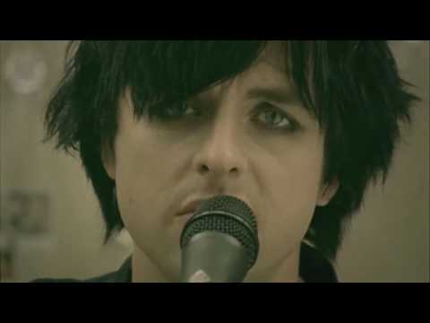 Green Day 21 Guns Official Music Video HD