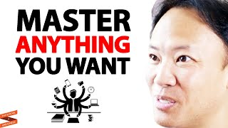 Jim Kwik and Lewis Howes on Memory Mastery, Brain Performance, and Accelerated Learning