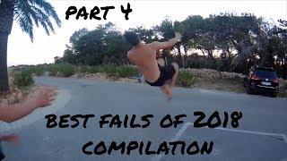 Best Fails of 2018 - Part 4 | Best Fails Compilation | Funny Compilation
