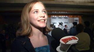 #TBT Evan Rachel Wood @ Young Star Awards 9-6-00
