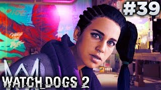 Watch Dogs 2 (PS4) - Mission #39 - They're on a Boat