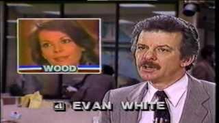 Natalie Wood Death News November 1981