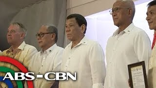WATCH: ABS-CBN News live coverage  | 15 December 2018