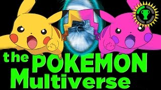 Game Theory: The Pokemon Multiverse EXPLAINS EVERYTHING