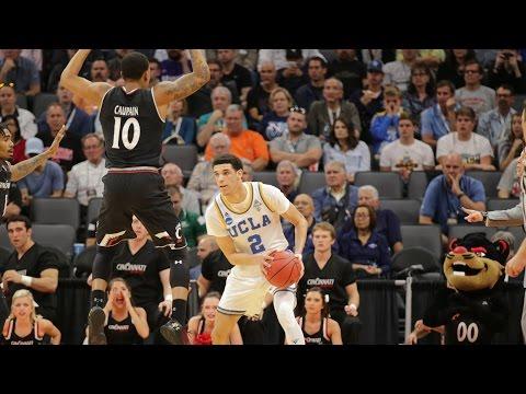 Cincinnati vs. UCLA Game Highlights