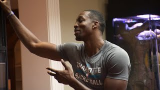Dwight Howard Gets A Snake Mansion And Snake Condos For His Slithery Friends