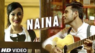 New Punjabi Songs 2016 | Naina | Husain | Sahib Sekhon | Latest Punjabi Songs 2016 | T-Series