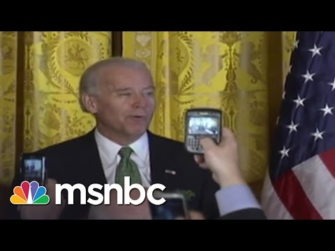 Joe Biden Funniest Moment Supercut | Morning Joe | MSNBC