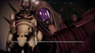 Mass Effect 2 HD Walkthrough Episode 82: Tali's Father