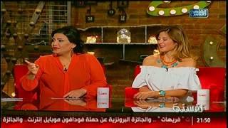 #نفسنة| ياسر الطوبجى وتقليد قوى للنجم سمير غانم