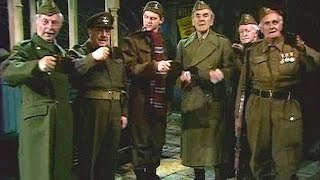 Dad's Army - Never Too Old - ... 'to Britain's Home Guard!...