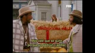 It's raining little white women. Norbit. My prayers have been answered! (subtitulado)