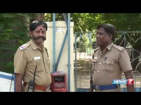Sexual harassment for 4th standard student ; teacher arrested at Injambakkam | News7 Tamil