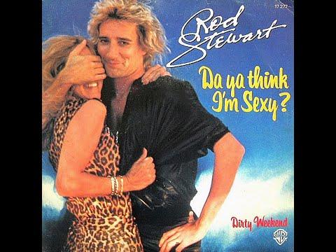 Xxx Mp4 Rod Stewart Da Ya Think I M Sexy 1978 Disco Purrfection Version 3gp Sex