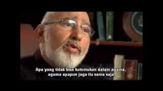 Profesor Faouzi Arzouni, Meninggalkan Islam