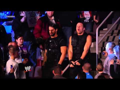 Xxx Mp4 Sheamus Randy Orton Amp Big Show Vs Antonio Cesaro Amp Team Rhodes Scholars SmackDown March 29 2013 3gp Sex