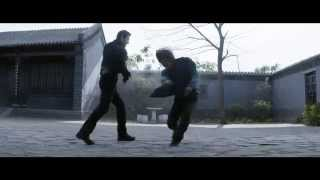 EL PODER DEL TAI CHI - Trailer HD