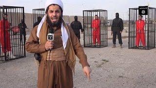 Entenda o ESTADO ISLÂMICO: Videoaula