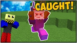 Whole Faction CAUGHT HACKING At Evil Santa! | Minecraft Factions #534
