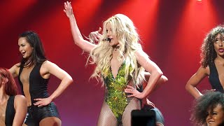 Britney Spears - Piece Of Me (Live From Las Vegas)