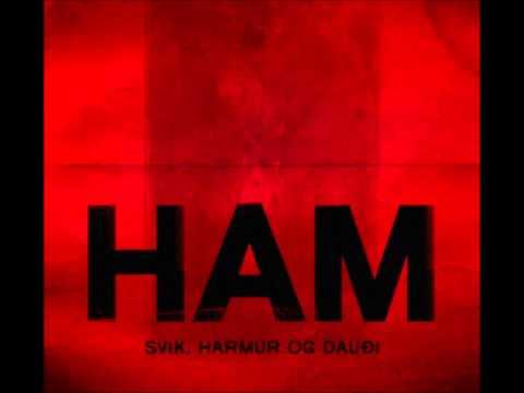 HAM - Dauð Hóra (HD)