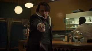 Fargo season 2 murder scene