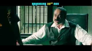 Aayna Ka Bayna - The Dance Film (Theatrical Trailer 1.42)