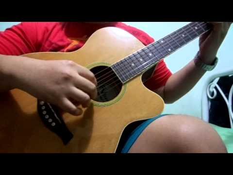 James Coronel Sa May Bintana Cover by Dru