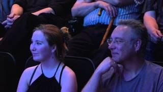 Amanda Peet Public Lecture: String Theory Legos for Black Holes
